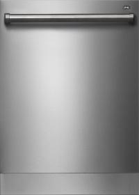 D5636XLHS/PH - Lavavajillas empotrable XL, control oculto y jaladera profesional Super Cleaning System+™ (SCS+) de ASKO, usted ahorrará tiempo, agua y energía en cada lavado.