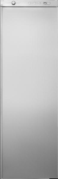 DC7583S - вентиляційна сушильна шафа з програмами автоматичної сушки