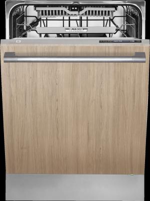 посудомийна машина - D5896XXL