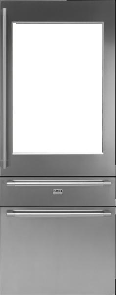 DPRWF2826S-Комплект надвірних панелей для винного холодильника ProSeries™
