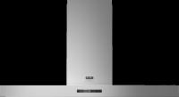 CW41236S-Настінна витяжка Окрема настінна декоративна витяжка з нержавіючої сталі, 9 швидкостей вентилятора, функція Cloud Zone™