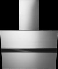 CW4985S-Настінна витяжка Окрема настінна декоративна витяжка з нержавіючої сталі, 3 швидкості вентилятора, сенсорне керування