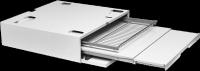 HDB1153W Hidden Helpers™ - телескопічна подвійна висувна полиця для білизни