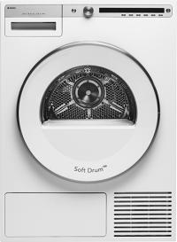 Сушильна машина Pro Home з тепловим насосом T408CD.W.P