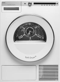 Сушильна машина Pro Home з тепловим насосом T409HS.W.P