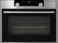 OCS8487S - Духова шафа з функцією приготування на пару Висока якість та приготування їжі тільки за допомогою чистої пари