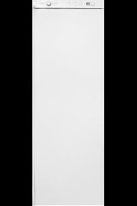 DC7573W - вентиляційна сушильна шафа з програмами автоматичної сушки Завантаження дорівнює 16 м мотузки для білизни