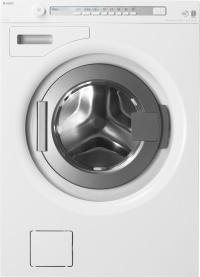 W68843-пральна машина Окрема пральна машина з барабаном місткістю 60л, 15програмами прання, класом A+++ і конструкцією Quattro™