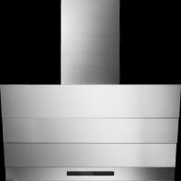 CW4924S-Настінна витяжка Окрема настінна декоративна витяжка з нержавіючої сталі, 4 швидкості вентилятора, функція Cloud Zone™