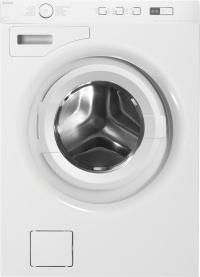 W6444ALE-пральна машина Окрема пральна машина з барабаном місткістю 60л, 10 програмами прання, класом A+++ і технологією Active Drum™