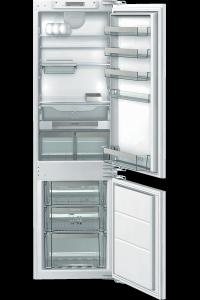 RFN2274I-Вбудований комбінований холодильник Вбудований холодильник і морозильна шафа об'ємом 200/75л, A++ і Freshbox™
