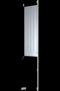 SBS2826S-Монтажний комплект для холодильника side-by-side ProSeries™ Монтажний комплект для холодильника з нержавіючої сталі