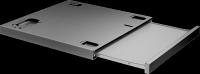 HSS1053T Hidden Helpers™ - вбудовувана висувна полиця (колір - нержавіюча сталь)
