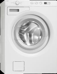 W6444W-пральна машина Окрема пральна машина з барабаном місткістю 60л, 10програмами прання, класом A+++ і технологією Aqua Block System™