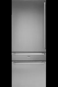 DPRF2826S-Комплект надвірних панелей для холодильника ProSeries™ Декоративна панель для морозильної камери з нержавіючої сталі
