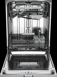 посудомийна машина - DSD644G.P Повністю вбудована, XL, A+++, 3 корзини для посуду, слайдерні дверцята, завантаження - 14 комплектів, 13 програм, 8 Steel™