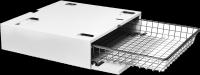 HB1153W Hidden Helpers™ - висувна корзина для білизни