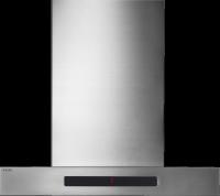 CW4664S-Настінна витяжка Окрема настінна декоративна витяжка з нержавіючої сталі, 3 швидкості вентилятора, функція таймера