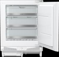 F2282I-Вбудована морозильна шафа Вбудована під робочу поверхню морозильна шафа об'ємом 86л, A++ і Active Freezebox™