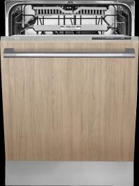 посудомийна машина - D5896XL Повністю вбудована, XL, A+++, 3 рівні кошиків, 14 комплектів посуду, Status Light™