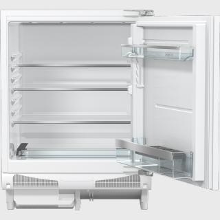 R2282I-Вбудована холодильна шафа Вбудована під робочу поверхню морозильна шафа об'ємом 143л, A++ і Freezebox™