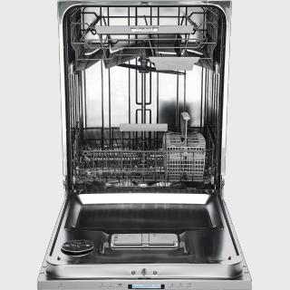 посудомийна машина - DFI633B.P Повністю вбудована, XL, A+++, 2 кошики для посуду, завантаження - 13 комплектів, 12 програм, Turbo Drying™, 8Steel™