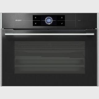 OCS8478G - Духова шафа з функцією приготування на пару Поєднання сучасних технологій, функціональності та чистого дизайну