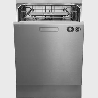 посудомийна машина - D5436S Окрема, XL, A+++, 3 рівні кошиків, 14 комплектів посуду, Super Cleaning System™
