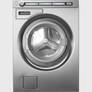 W6984S-пральна машина Окрема пральна машина з барабаном місткістю 60л, 14програмами прання, класом A+++ і технологією Smart Seal™