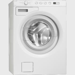 W6564W-пральна машина Окрема пральна машина з барабаном місткістю 60л, 10програмами прання, класом A+++ і конструкцією Quattro™