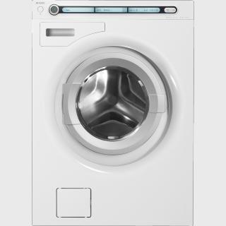 W6984W-пральна машина Окрема пральна машина з барабаном місткістю 60л, 14програмами прання, класом A+++ і технологією Aqua Block System™