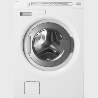 W8844XL-W-пральна машина Окрема пральна машина з барабаном місткістю 80л, 12програмами прання, класом A+++ і технологією Sensi Save™